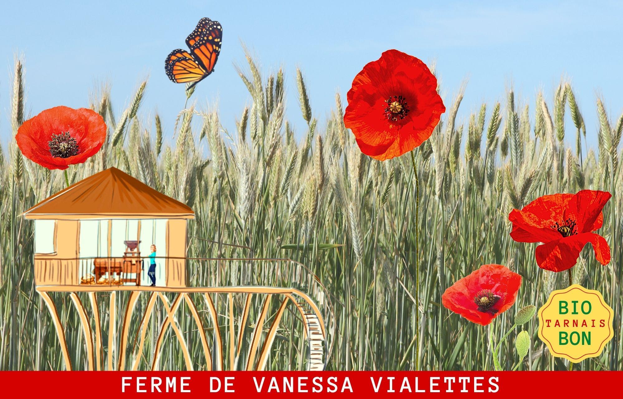 La Ferme de Vanessa