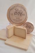 La fromagerie de la Manentié