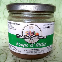 Soupe-aillet-Mas-de-Guilhoume