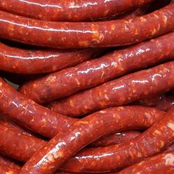 paupiettes de truite sauce Chablisienne