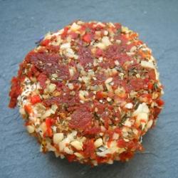 Enrobé saveur tomates séchées