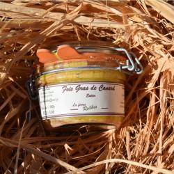 Foie Gras de Canard entier 150g