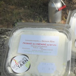 Fromage de campagne
