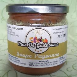 Soupe-paysanne-350ml-Mas-de-Guilhoume